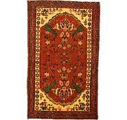 Link to 4' 4 x 7' 2 Zanjan Persian Rug
