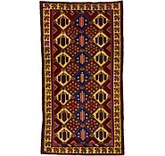 Link to 5' 3 x 9' 8 Bakhtiar Persian Rug