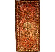 Link to 4' 9 x 10' 2 Hossainabad Persian Runner Rug