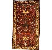 Link to 5' 5 x 9' 9 Bakhtiar Persian Runner Rug