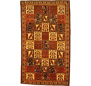 Link to 5' 5 x 6' 8 Bakhtiar Persian Rug