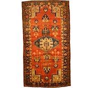 Link to 5' 2 x 9' 5 Hamedan Persian Rug