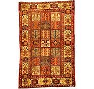 Link to 4' 8 x 7' 3 Bakhtiar Persian Rug