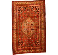 Link to 4' 4 x 6' 8 Gholtogh Persian Rug