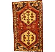 Link to 3' 11 x 6' 7 Bakhtiar Persian Rug