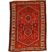 Link to 5' 1 x 6' 6 Shiraz-Lori Persian Rug