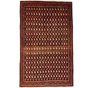 Link to 4' 4 x 6' 10 Farahan Persian Rug