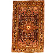 Link to 4' x 6' 8 Nahavand Persian Rug
