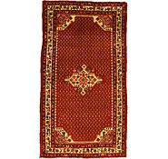 Link to 3' 4 x 6' 1 Hamedan Persian Rug
