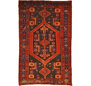Link to 4' 4 x 6' 9 Hamedan Persian Rug