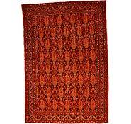 Link to 4' 6 x 6' 6 Malayer Persian Rug