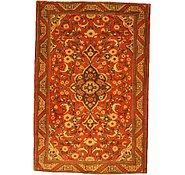 Link to 4' 3 x 6' 5 Farahan Persian Rug