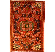 Link to 4' 3 x 6' 4 Shiraz Persian Rug
