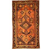 Link to 4' 5 x 8' 1 Hamedan Persian Rug