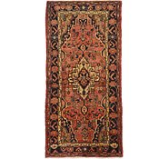 Link to 3' 3 x 6' 8 Hamedan Persian Rug