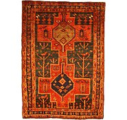 Link to 4' 10 x 7' Sirjan Persian Rug