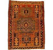 Link to 4' 10 x 6' 3 Zanjan Persian Rug
