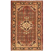 Link to 4' 4 x 6' 9 Zanjan Persian Rug