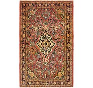 Link to 4' 5 x 7' 3 Farahan Persian Rug