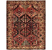 Link to 5' x 6' 3 Bakhtiar Persian Rug