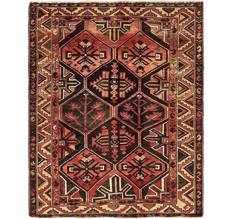 5' x 6' 3 Bakhtiar Persian Rug