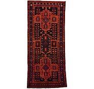 Link to 4' 9 x 10' 5 Hamedan Persian Runner Rug