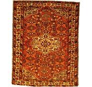 Link to 5' 1 x 6' 6 Zanjan Persian Square Rug
