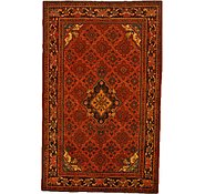 Link to 4' 2 x 6' 10 Gholtogh Persian Rug