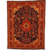 Link to 4' 5 x 5' 9 Shahrbaft Persian Rug