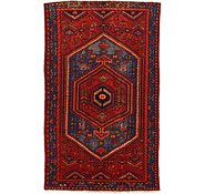 Link to 4' 5 x 7' 3 Zanjan Persian Rug