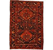 Link to 4' 2 x 6' 1 Hamedan Persian Rug