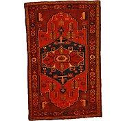 Link to 4' 2 x 6' 6 Zanjan Persian Rug