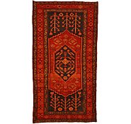 Link to 4' 11 x 9' 3 Nanaj Persian Rug