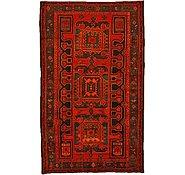 Link to 4' 2 x 6' 9 Khamseh Persian Rug