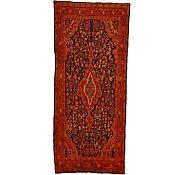Link to 4' 2 x 9' 6 Farahan Persian Rug