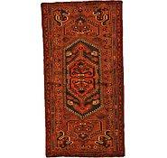 Link to 3' 7 x 7' 1 Zanjan Persian Rug