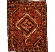 Link to 5' 1 x 6' 8 Bakhtiar Persian Rug