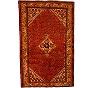 Link to 4' 5 x 6' 9 Farahan Persian Rug