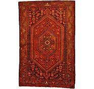 Link to 4' 4 x 6' 7 Khamseh Persian Rug