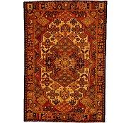 Link to 4' 3 x 6' 3 Saveh Persian Rug