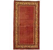 Link to 3' 7 x 6' 11 Farahan Persian Rug