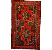 Link to 4' 9 x 7' 10 Koliaei Persian Rug