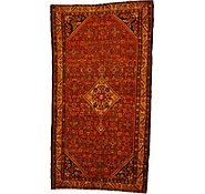 Link to 5' 2 x 9' 7 Hossainabad Persian Rug
