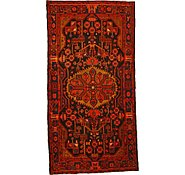 Link to 5' 9 x 11' Nahavand Persian Runner Rug