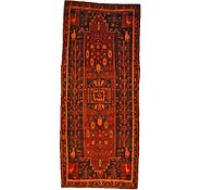 Link to 4' 2 x 9' 11 Bidjar Persian Runner Rug
