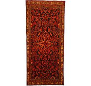Link to 4' 6 x 10' Nahavand Persian Runner Rug