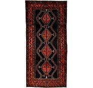 Link to 5' 2 x 10' 9 Koliaei Persian Runner Rug