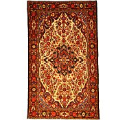 Link to 5' 6 x 9' 1 Borchelu Persian Rug
