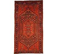 Link to 4' 9 x 8' 7 Zanjan Persian Rug