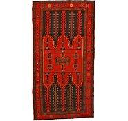 Link to 5' 1 x 9' 6 Koliaei Persian Rug